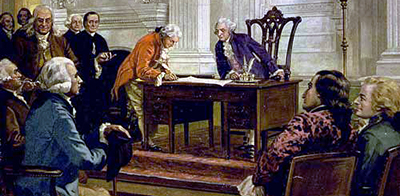Digital Constitutional Convention