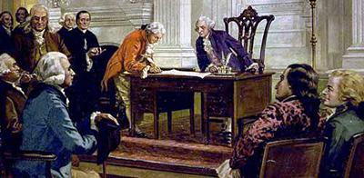 Digital Constitutional Convention