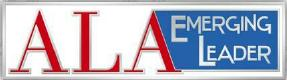 Emerging Leader logo