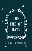 Cover of The End of Days