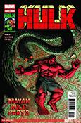 Cover of Hulk, no. 55 (2008)