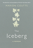 Cover of The Iceberg, by Marion Coutts