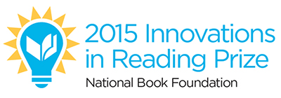 2015 Innovations in Reading Prize