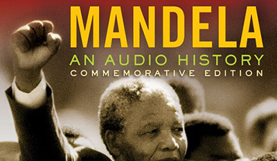 Box for Mandela: An Audio History