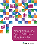 Cover of Making Archival and Special Collections More Accessible