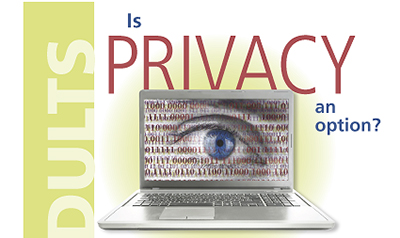 "The Multnomah Public Library will observe Choose Privacy Week on Saturday, May 2 with ""Is Privacy an Option?"" a talk led by Mark Alfino"