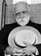 Samuel Swett Green, ALA President, 1891
