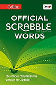 Cover of Collins Official Scrabble Words