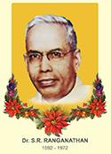 S. R. Ranganathan