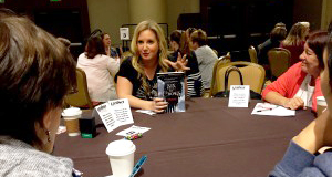 Author Leigh Bardugo talks about her upcoming book, Six of Crows