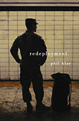 Cover of Redeployment, by Phil Klay