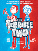 Cover of The Terrible Two