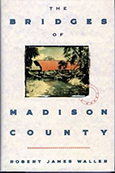 Cover of The Bridges of Madison County