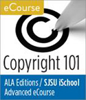 Copyright 101 eCourse