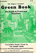 The Negro Travelers' Green Book, 1954