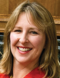 Leslie Waggener