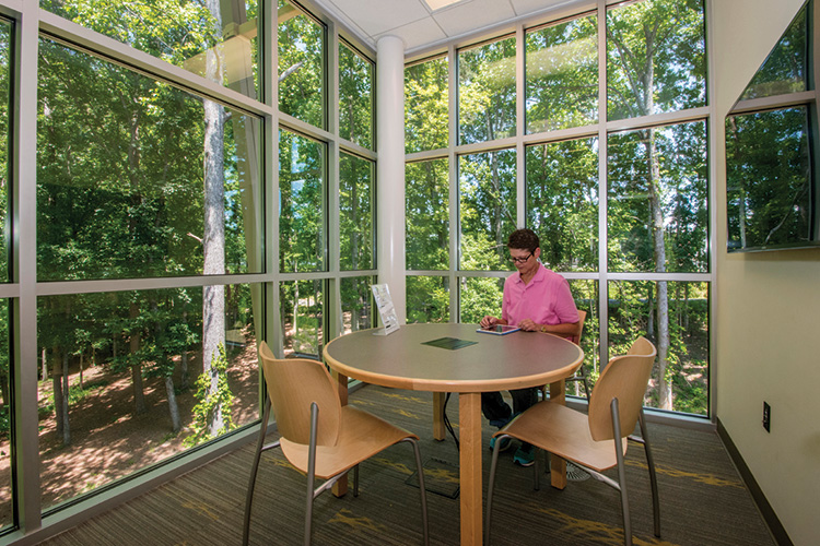 East Roswell Branch,  Atlanta-Fulton Public Library System