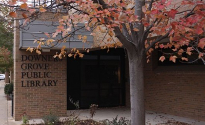 Downers Grove (Ill.) Public Library