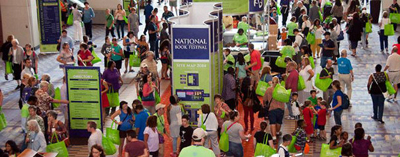 National Book Festival, 2014