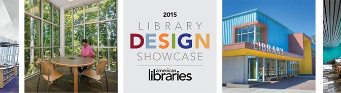 Library Design Showcase