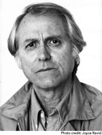 Don DeLillo. Photo: Joyce Ravid