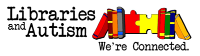 Libraries and Autism logo