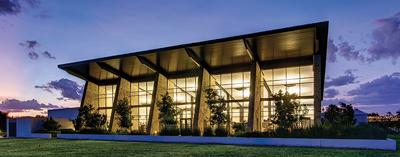 Mission branch, San Antonio (Tex.) Public Library