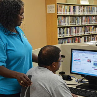 Improving Health Literacy, One Public Library at a Time