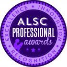 ALSC award badge