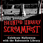 Duke University's Haunted Library Screamfest