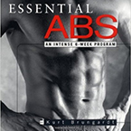 Cover of Essential Abs, by Kurt Bruungardt