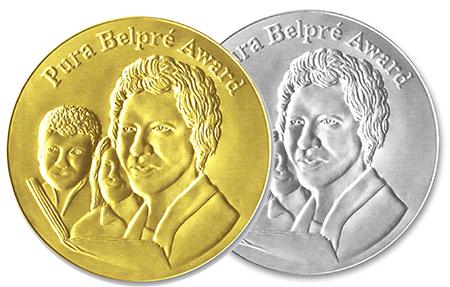 pura-belpre-medals