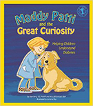 Cover of Maddy Patti and the Great Curiosity