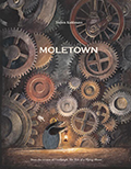 Cover of Moletown, by Torben Kuhlmann
