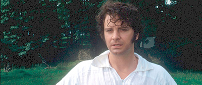 Mr Darcy (seen here played by Colin Firth in the film of Pride and Prejudice) would have surely believed that metals could be turned into gold if you tried hard enough