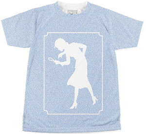 Litographs Nancy Drew t-shirt