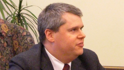 Daniel Handler, aka Lemony Snicket (Photo: Creative Commons via Flickr)