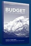 Obama's FY 2017 budget proposal