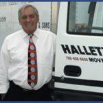 Jack L. Hallett