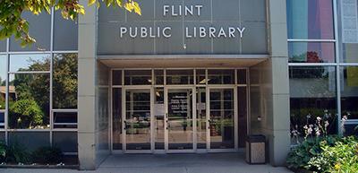 Flint (Mich.) Public Library
