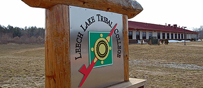 Leech Lake Tribal College