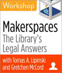 Makerspaces workshop