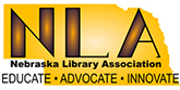 Nebraska Library Association logo