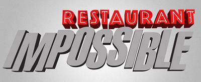 Restaurant Impossible logo