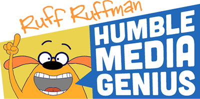 Ruff Ruffman, a Great Website for Kids