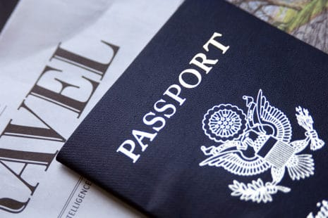 Running a Passport Acceptance Facility at Your Library
