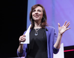 Author Susan Cain