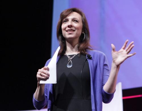 Author Susan Cain