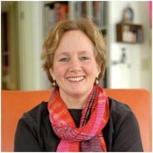 Author and illustrator Melissa Sweet