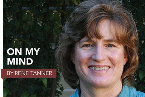 Rene Tanner